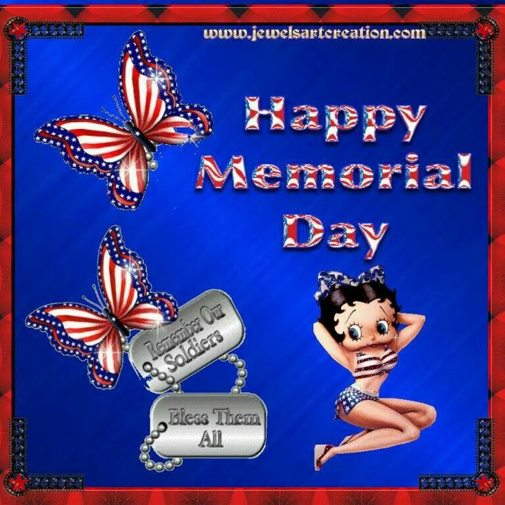 happy memorial day images for facebook