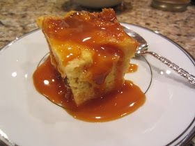 Traditional English bread pudding | Desserts | Pinterest