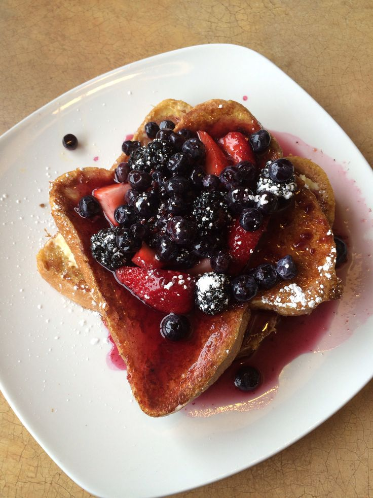 Very Beery Stuffed French Toast.....stuffed with cheesecake ...