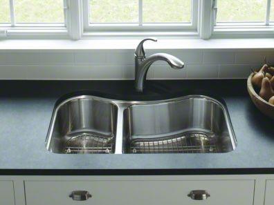 Kohler Staccato Sink : Kohler Staccato sink Home decor and organization Pinterest