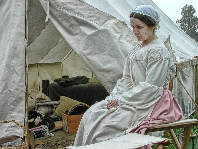 nursing during the american civil war And north carolina during the civil war during the spanish-american  army nurse corps during world war i  nursing community at the onset of world war.