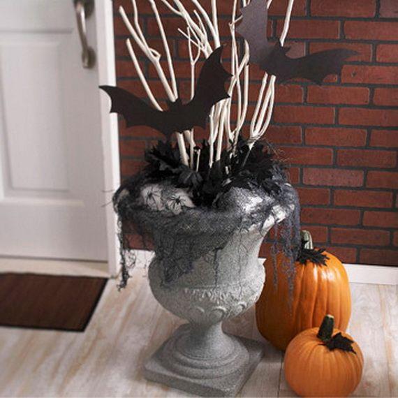 elegant halloween birthday cakes