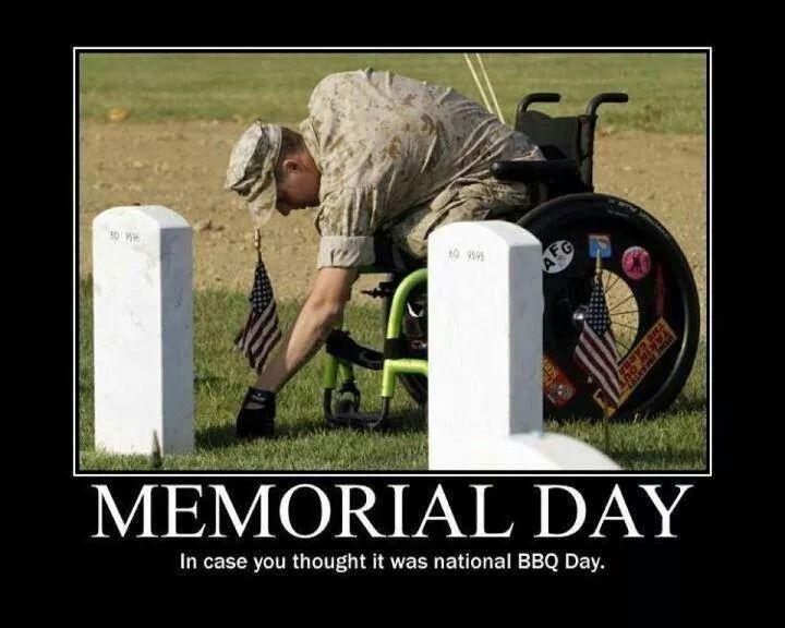 real reason memorial day