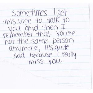 About missing someone meaningful song lyrics quotes missing someone