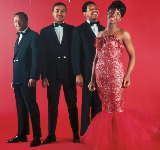Gladys Knight The Pips Nitty Gritty