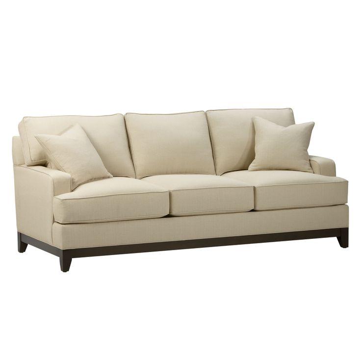 Arcata express sofa ethan allen us bernard residence pinterest for Divan express