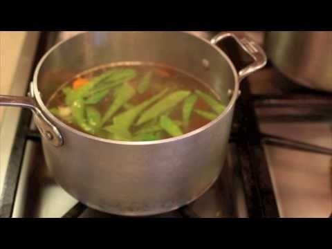 Udon Miso Noodle Soup | Recipe
