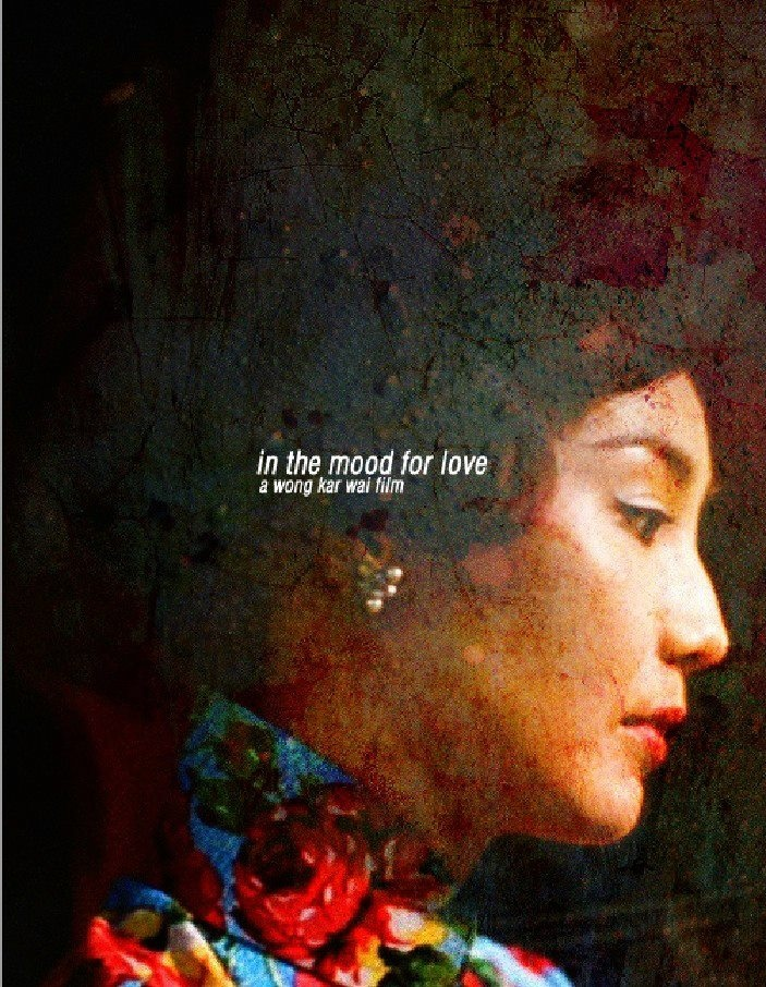 In the mood for love movie poster | Movies | Pinterest