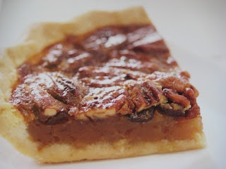 Maple Syrup Pecan Pie | If you give a pig a pancake . . . | Pinterest