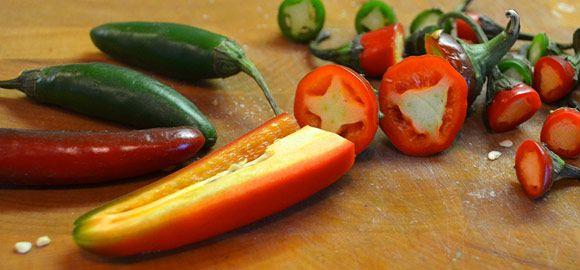 Serrano Habanero Hot Sauce : majamaki | hot sauce / salsa ...