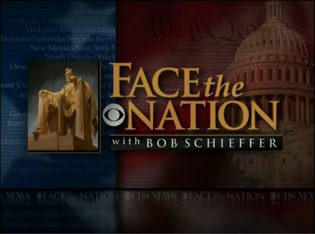 face nation local listings