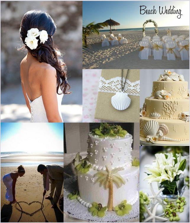 beach wedding ideas ultimate wedding board pinterest