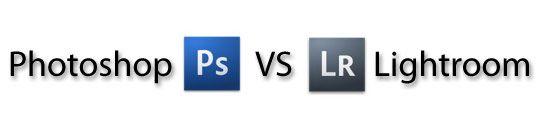 photoshop vs