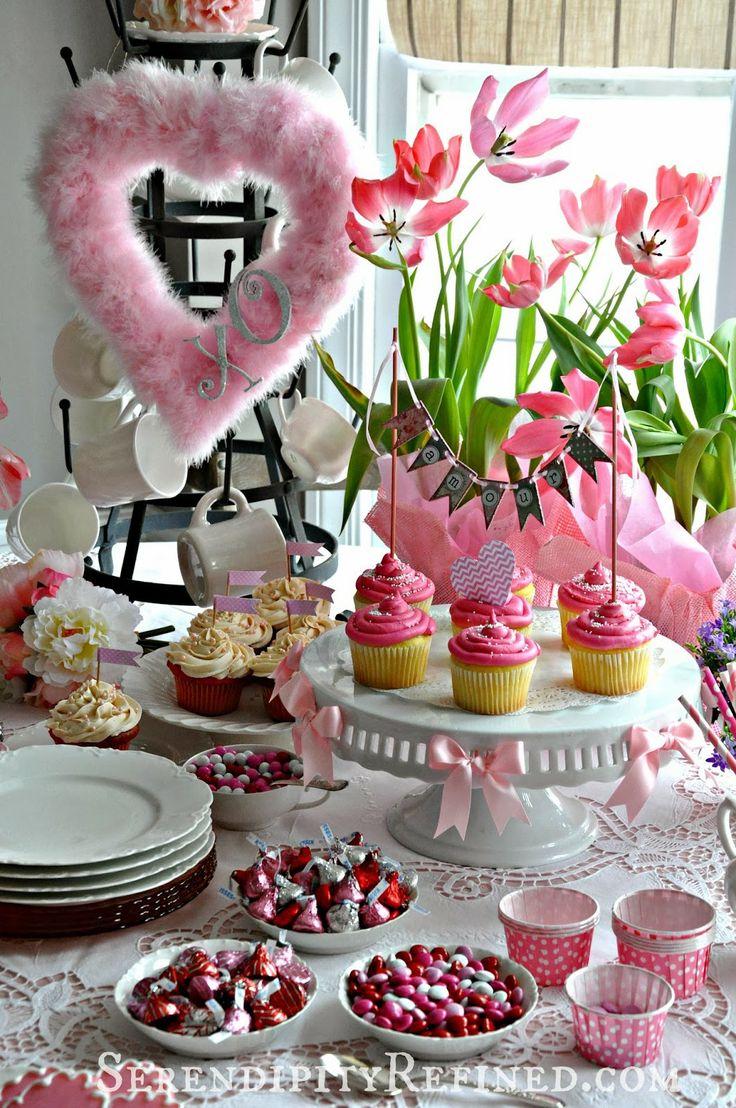valentine cupcake cookie jar