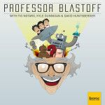 """What the what? """"Literary Death Match"""" on the Professor Blastoff podcast"""