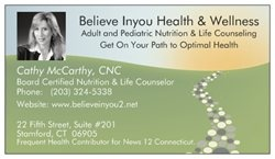 Nutrition & Life Counseling #