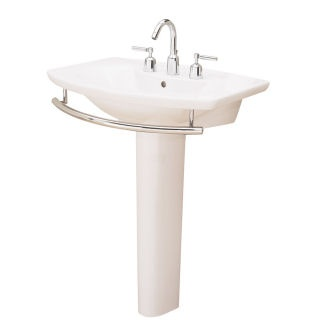 Kohler Pedestal Sink Towel Bar : towel bar For the Home Pinterest