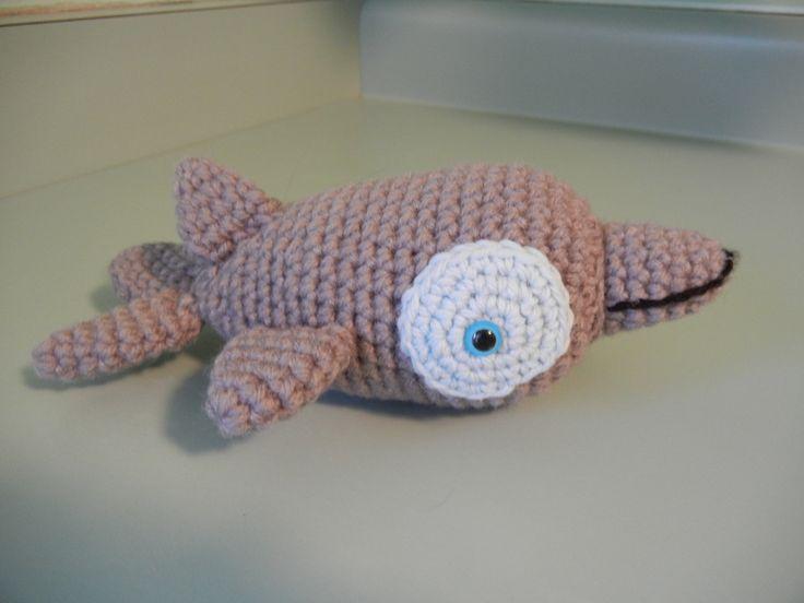 Pin by Kim Thomas on My Crochet ~ Ana Paula Rimoli ...
