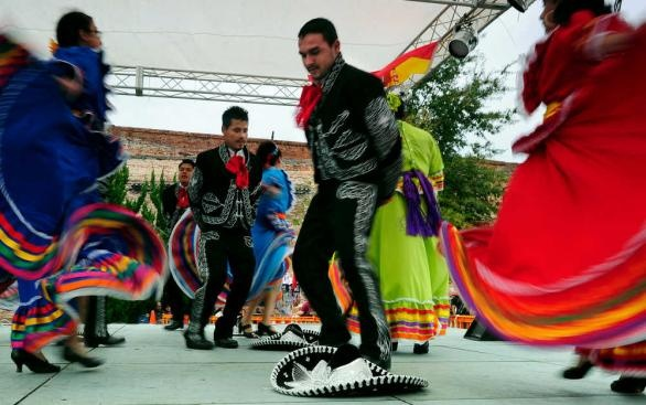 Hat Dance Cuban Wedding Traditions