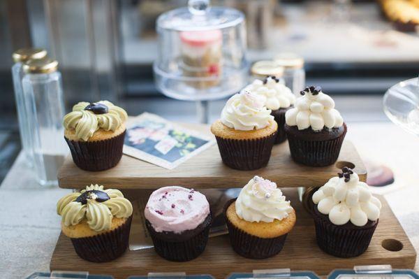 , Deli Baking & Co. chocolate scone | Rose Bakery, think walnut ...