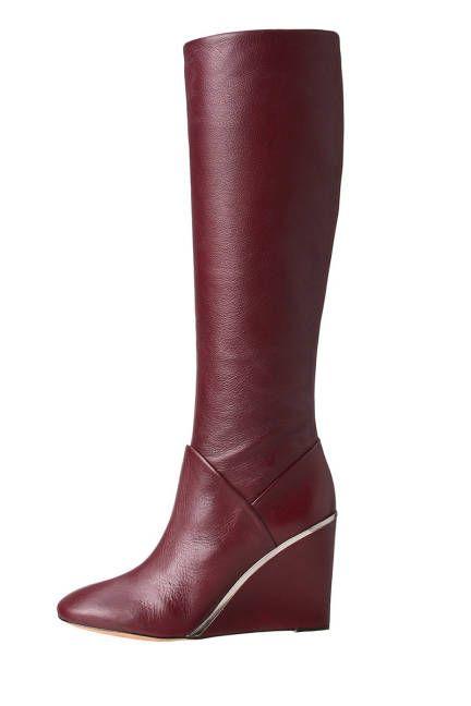 Nejlepší podzimní boty na každé výšce: Fall Boots 2013