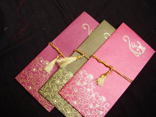 money envelope... | wedding inspirations | Pinterest