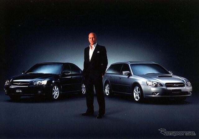 Bruce Willis car | Bru... Bruce Willis