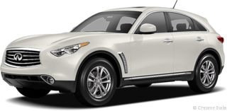 Find Your 2013 Infiniti FX37