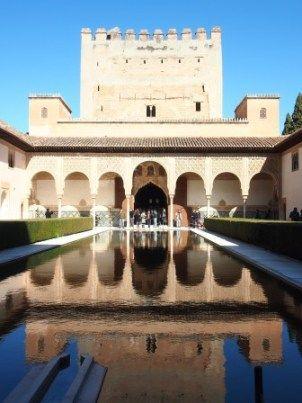 アルハンブラ宮殿の画像 p1_8