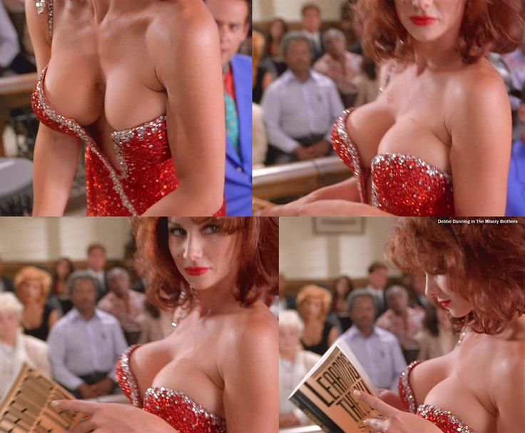 Debbe Dunning in Misery Brothers | MILFS | Pinterest