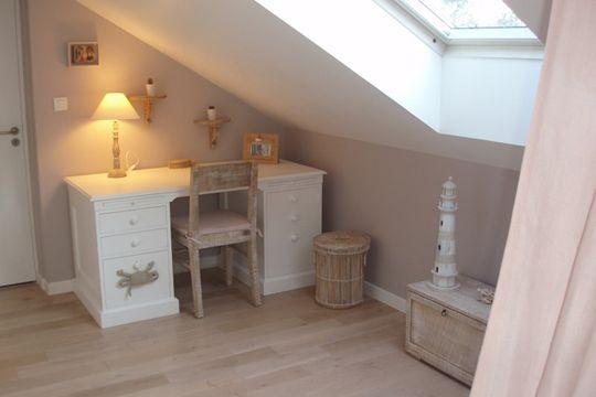 Chambre vieux rose et beige ~ Solutions pour la décoration ...