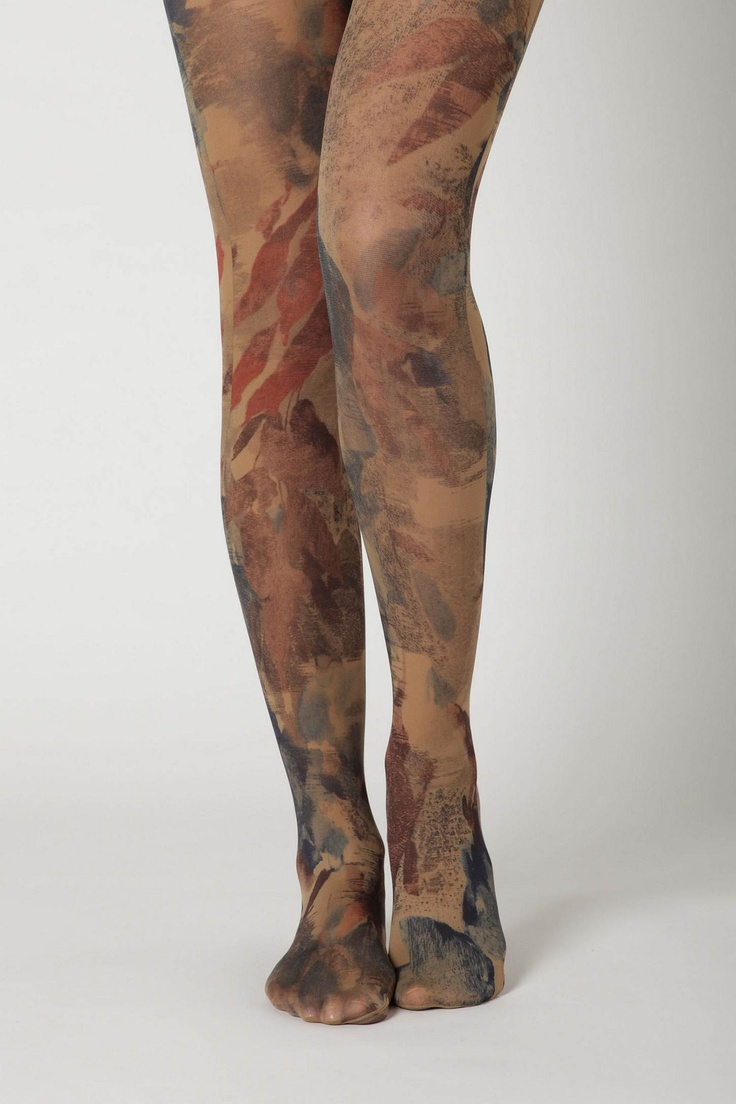 Japanese Maple Tights: $18 #Tights
