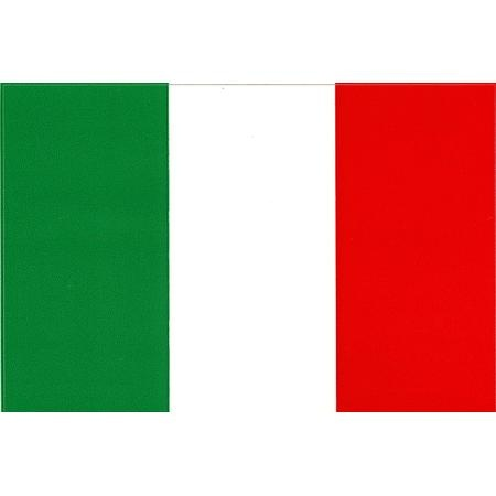 what is the italy flag