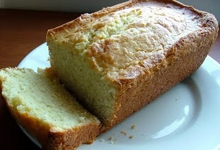 Eggnog Bread-comes out like pound cake with a unique flavor. Great for ...
