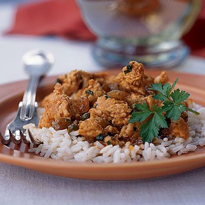 Turkey Picadillo | Chicken/turkey - ground recipes | Pinterest