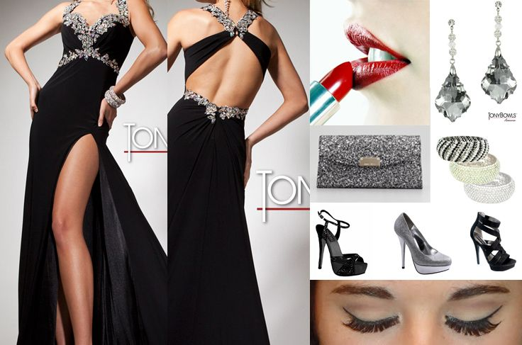 Prom Dresses Shoes And Accessories - Discount Evening Dresses