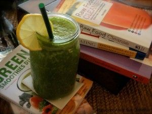 Sweet-Spinach-Smoothie | Recipes | Pinterest