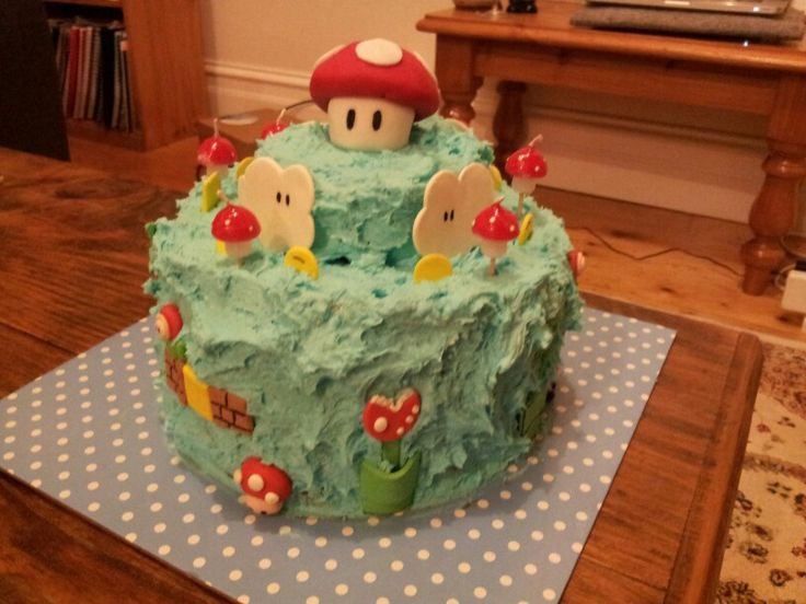 Images Of Birthday Cake For Son : My son s birthday cake random pins Pinterest