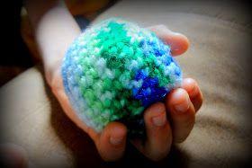Tasty Crochet: Pokeball, Go!