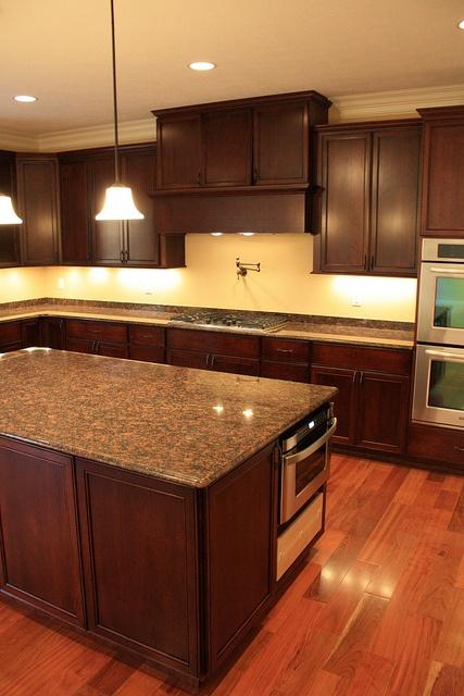 microwave in kitchen island new kitchen ideas