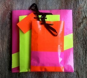 duck tape packages