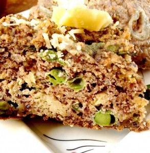 Angela Privin : Savoury Paleo Bread savoury guest posts chicken angela