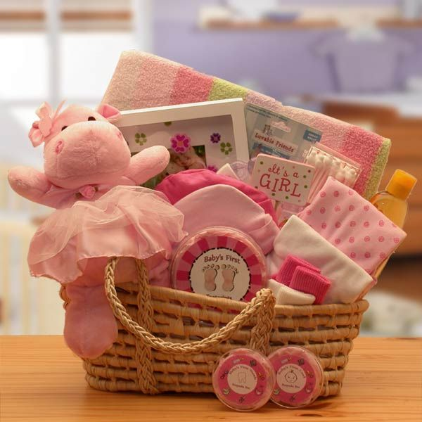perfect baby shower gift so cute la bella baskets pinterest