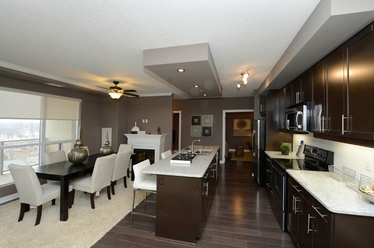 Pin by dream it win it on downtown london dream condo for Dream homes ontario