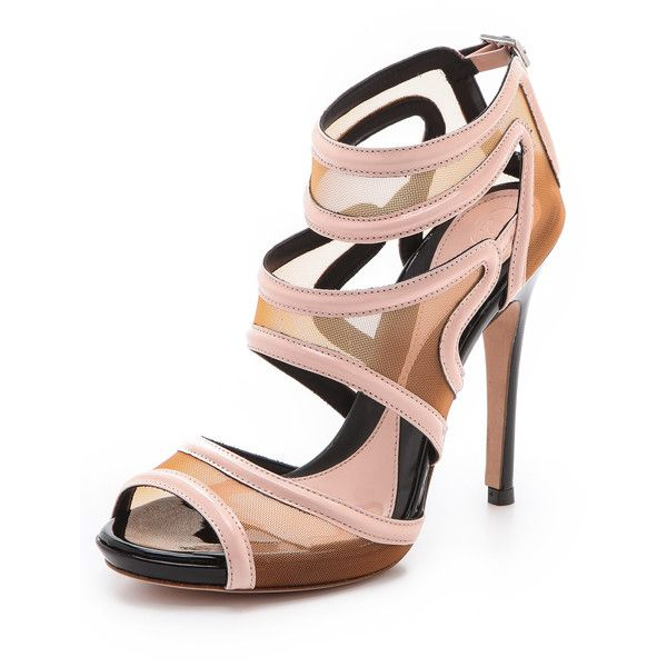 mcq alexander mcqueen sandals