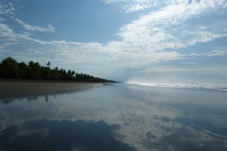 Playa Palo Seco | Costa Rica | Pinterest