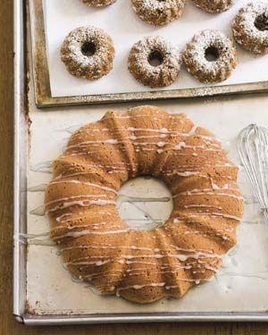 """Gluten Free Sweet Pecan Bread Recipe from """"The Joy of Glutn-Free Sugar ..."""