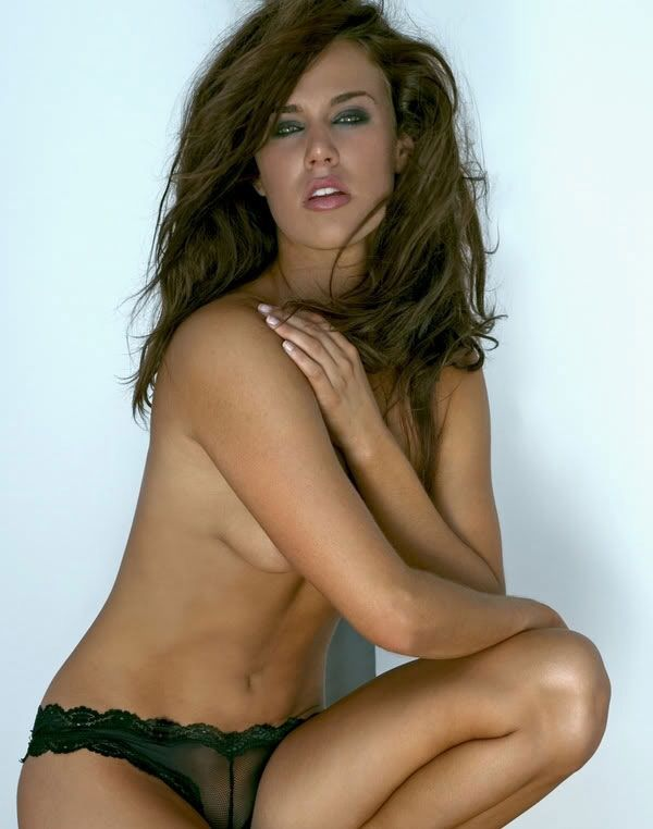 Abbey Scott Nude Photos