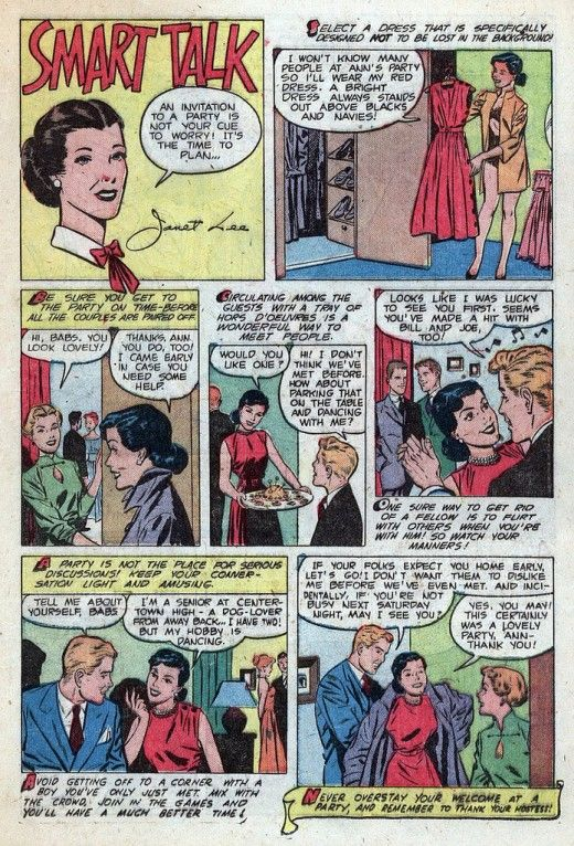 dating 50 s