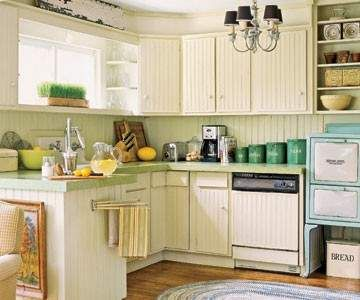 Kitchen Remodel On A Super Tight Budget Cottage Style Kitchen Rede